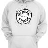 Dr. Seuss Mother of all Things Emblem Unisex Hoodie