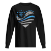 Masages Thepary Men's Long Sleeved