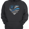 Masages Thepary Unisex Hoodie