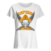 Stepdads pirate captain Women's Classic