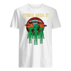 Storm Area 51 Shirt Alien UFO They Cant Stop Us Shirt