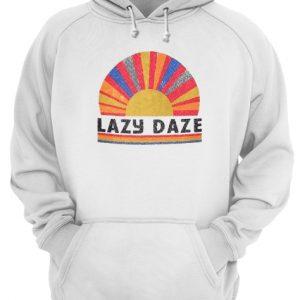 Sunshine Lazy Daze Tour Unisex Hoodie