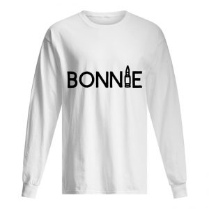 Matching Couples Bonnie Men's Long Sleeved