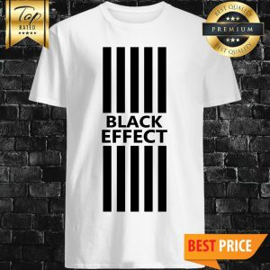 Official Black Effect Shirt