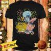 Official SpongeBob Movie Shirt