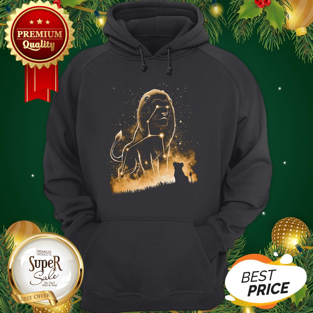Great Kings Of The Past Hoodie