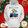 Official Vincent Van Gogh Hard Or Go Home Hoodie