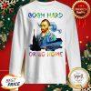 Official Vincent Van Gogh Hard Or Go Home Sweatshirt