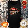 Kansas City Chiefs Logo Patrick Mahomes 15 Super Bowl LIV MVP Tank Top