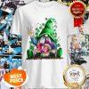 Nice Hippie Gnome St. Patrick's Day Shirt