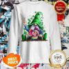 Nice Hippie Gnome St. Patrick's Day Sweatshirt
