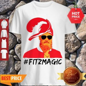 Good Ryan Fitzpatrick Fitzmagic Hashtag 2020 Shirt