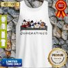 Good Dragon Ball In Sofa Stay Home Quarantined Tank Top