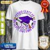 Premium Senior Class Of 2020 The Class That Made His Story Purple Shirt