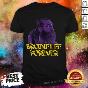 Brodie Lee Forever Shirt - Design By T-shirtbear.com