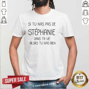 Original Si Tu Nas Pas De Tata Shirt - Design by T-shirtbear.com
