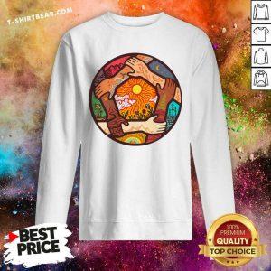 Unity Better Together Sweatshirt - Design by T-shirtbear.com